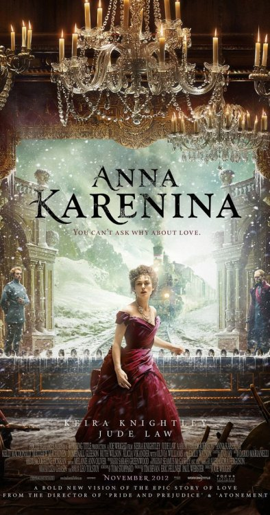 Anna Karenina (2012). Photo credit: IMDB