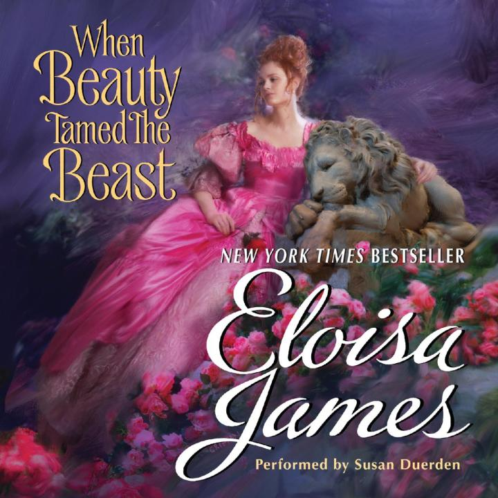 [Review buku] When Beauty Tamed The Beast (Eloisa James' Fairy Tales #2)
