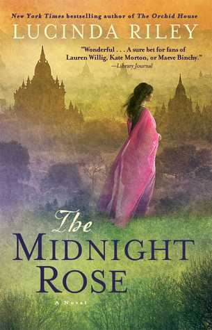 The Midnight Rose. Photo credit: Goodreads