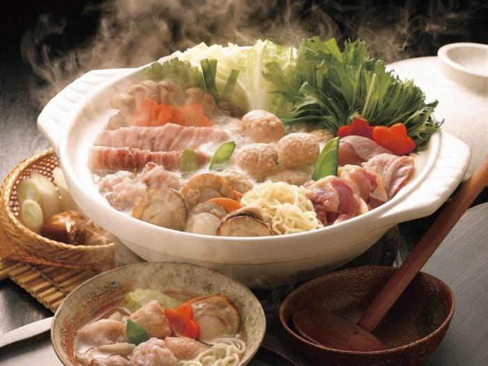 Nabe. Photo credit: The True Japan