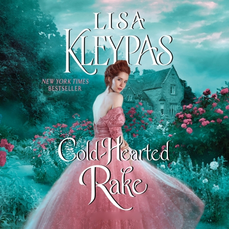 Cold Hearted Rake (Lisa Kleypas). Photo credits: Goodreads