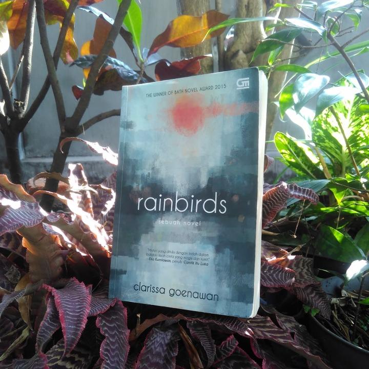 [Review Buku] Rainbirds oleh Clarissa Goenawan, Sastra Jepang Nan Muram Dari TanahMelayu