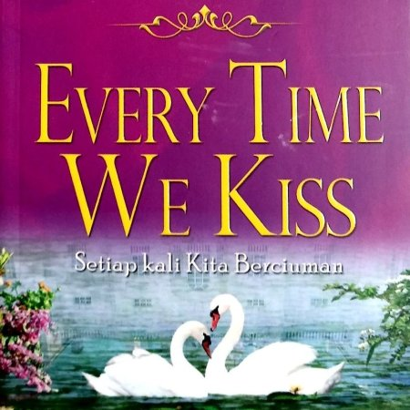 Every Time We Kiss