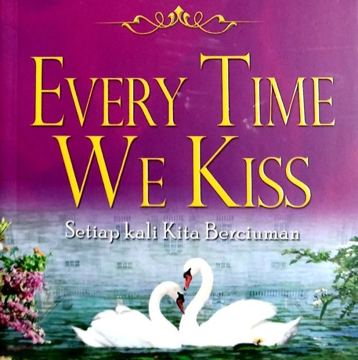 [Review buku] Every Time We Kiss (The Spinster Club #2)