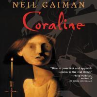 [Review] Coraline, Berpetualang ke Dalam Mimpi Buruk Bersama Neil Gaiman
