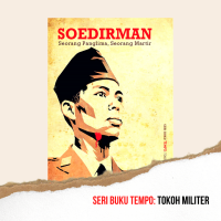 [Review Buku] Soedirman: Seorang Panglima, Seorang Martir