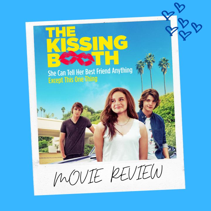 [Review Film] The Kissing Booth, Bukti Bahwa Popularitas tak Selalu DibarengiKualitas