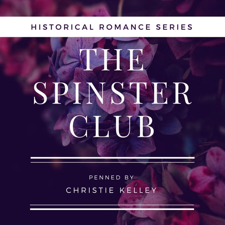 [Review Series] The Spinster Club oleh Christie Kelley