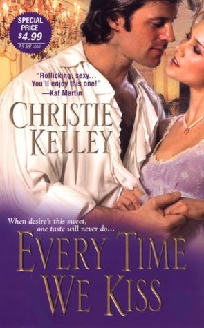 Every Time We Kiss (The Spinster Club #2). Photo: Goodreads