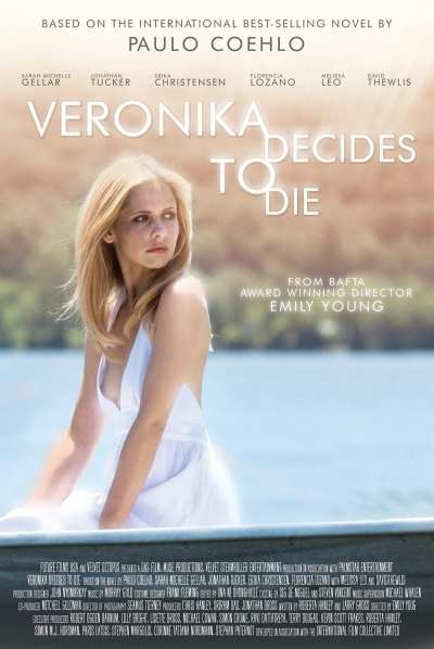 Veronika Decides to Die. Photo: First Look International, Entertainment One Film