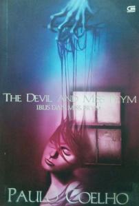 The Deviln and Miss Prym. Photo: Gramedia Pustaka Utama