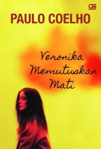 Veronica Decides to Die. Photo: Gramedia Pustaka Utama