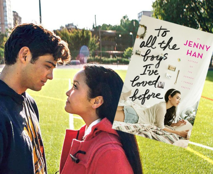 [Review film] To All The Boys I've Loved Before: Pertama, RomCom Remaja Hollywood dengan Tokoh Utama Asia