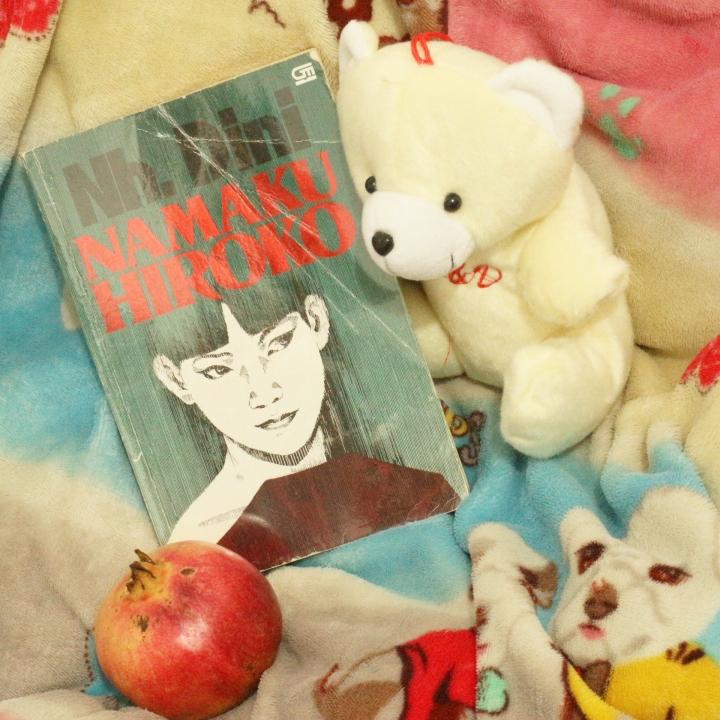 [Review Buku] Namaku Hiroko, Glamorisasi Perselingkuhan ala Nh.Dini