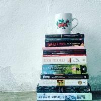 [Ask Me a Question] Genre Buku Apa yang Paling Saya Hindari?
