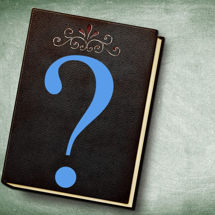 [Ask The Readers] Ada yang Tahu Judul dan Penulis BukuIni?