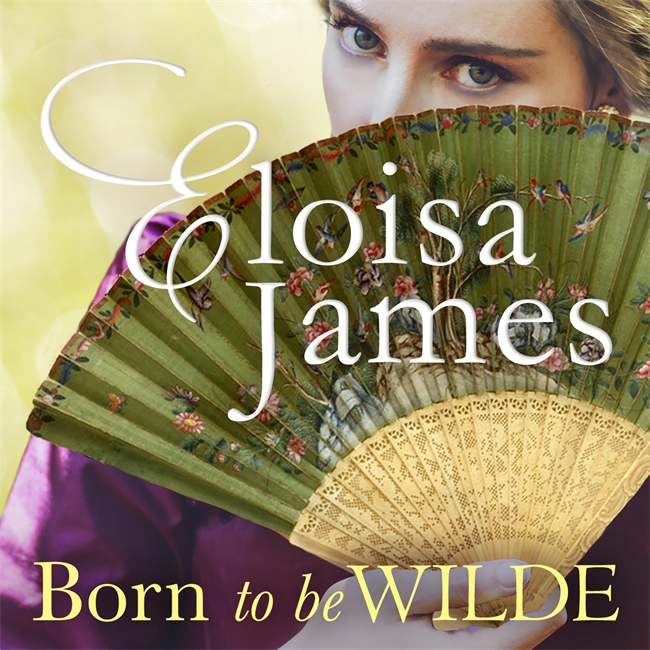 [Review Buku] Born to Be Wilde (The Wildes of Lindow Castle #3)