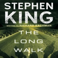 [Review Buku] The Long Walk, Dystopia Klasik dari Stephen King
