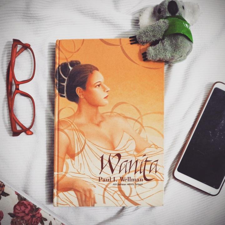 [Review Buku] Wanita oleh Paul I. Wellman, Kisah Hidup Theodora, dari Wanita Penghibur menjadi MaharaniByzantium
