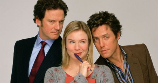 Bridget Jones Diary. Photo: Little Bird/StudioCanal/Working Title Films