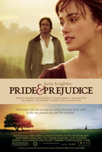 PRIDE AND PREJUDICE (2005) Photo: Focus Features