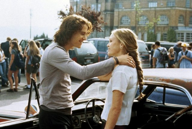 10 Things I Hate About You. Photo: Touchstone Pictures