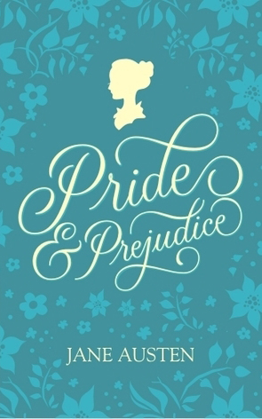 Pride and Prejudice. Photo: Goodreads