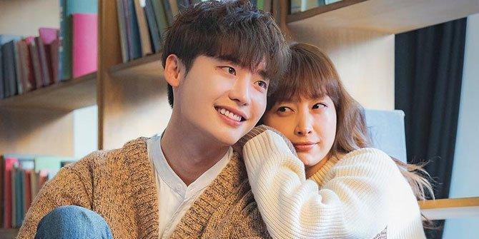 Romance Is a Bonus Book. Photo: tvN