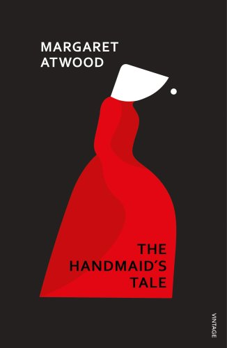 The Handmaid's Tale. Photo: Amazon