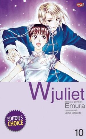 W Juliet. Photo: m&c