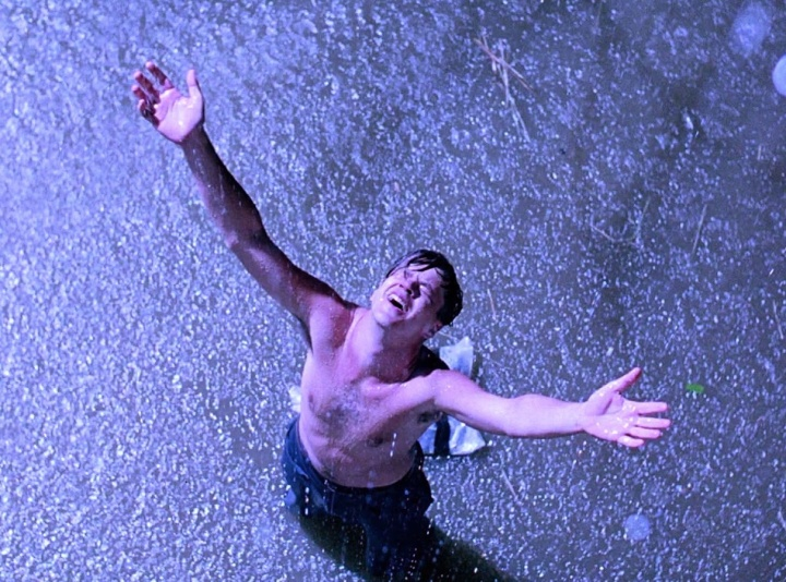 Shawshank Redemption. Photo: Castle Rock Entertainment (1994)