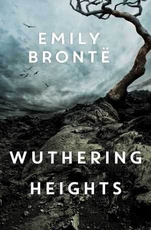 Wuthering Heights. Photo: Simon & Schuster UK