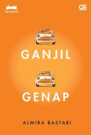 Ganjil-Genap. ©2020 Gramedia Pustaka Utama