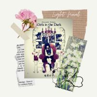 [Review Buku & Film] Girls In The Dark