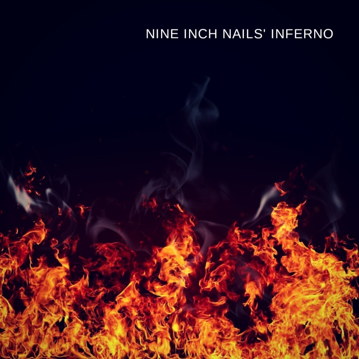 [Just My Two Cents] Tentang Gabriel's Inferno dan Nine InchNails