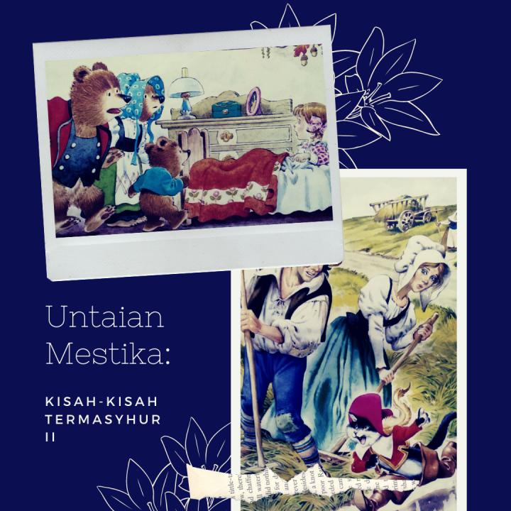 [Review] Untaian Mestika Kisah-Kisah TermasyhurII