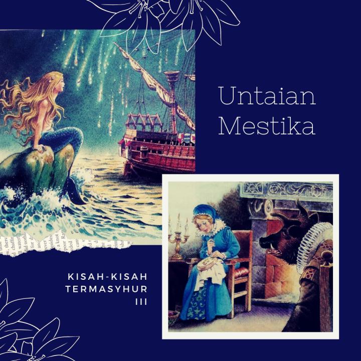 [Review] Untaian Mestika Kisah-Kisah TermasyhurIII